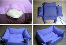 Dog Beds Diy