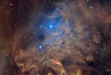 Sky, Space, Stars...