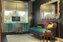 Home Ideas - Home Office
