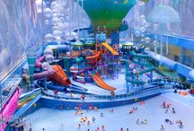 awesome water parks