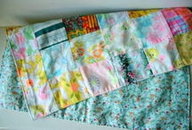 Quilts / by Dixie Rou