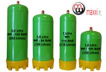 disposable nitrogen tanks / MaxxiLine  Disposable Nitrogen (N2) - Nitrogen/Hydrogen (N2H2) Bottles. Take advantage of our Special Offers ! Contact us for more information ! - Factory Direct Sale - Guaranteed Low Price - Private label on request
