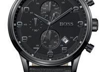 Hugo Boss black-line