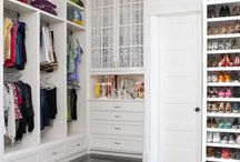 Dream Closets / by Olivia Grecu