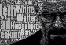 Breaking Bad / Breaking bad tribute