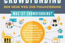 Crowdfunding / All you need to know about crowdfunding