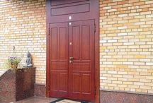 Металлические двери в Можайске.