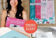 Wedding Invite Inspiration / by Emmeline Mirasol
