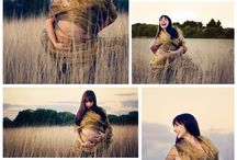 Maternity Photography Inspiration / by Karen Barry
