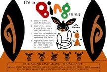Bing Bunny - HG