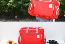 diaper bags/regular bag