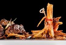 Scrumptious Canarian tapas / Tasty art!