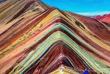 Peru / Travel | Culture | Highlights | Secrets | Food