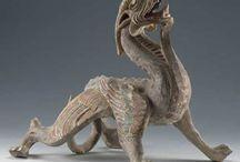 ancient asia art
