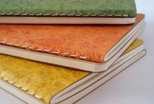 deníčky a zápisníky