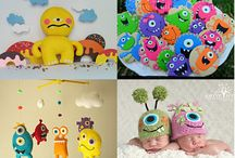 Thema Monsters / Monsters