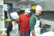 Corso di Cucina a Rimini (2°Lezione)