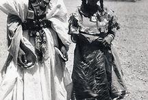 Tuareg Culture & Ghadames / (Blue man of the desert & Pearl of the desert)