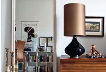 Indret med Nova Møbler // Living with Nova Furnitures