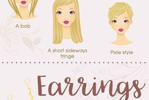 Face Shapes Style Ideas