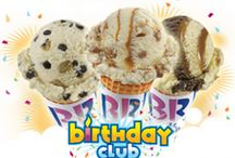 Just For Your Birthday: FREE Meals & Deals / by JustFindIt4U