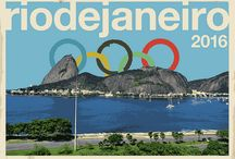 RIO2016 Olympic Games