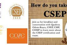 CSEP, CMP Boot Camp