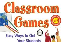 Teaching games