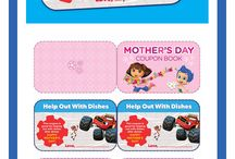 prek mothers day
