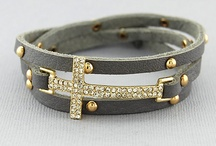 Jewelry Finds / by Amy Harvey