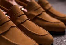 PATINE SHOES - Loafers