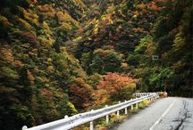 Japan Cycling Destinations / Amazing places to ride in Japan