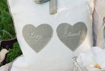 Wedding Cushions