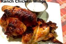 THM - Chicken