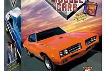 Muscle cars♥ / by Taylor Foster
