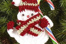 Christmas ornaments / by Teacher Kate