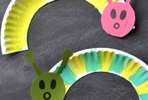Crafts to make with CHP