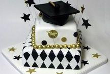 tortas de egresado 6