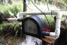 Énergie produzione progetti