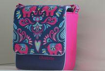 Kindertasche / Softshell