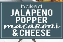 Macaroni and Cheese Heaven