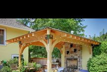 Fabulous home ideas - Outdoor spaces