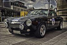 Fiat 124 ideetjes