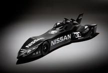 Nissan / Samochody Nissan