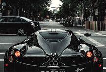 Carros / Coleção de carros