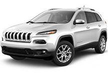Jeep Cherokee / The Iconic Jeep Cherokee