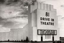 Cinemas / by Sam Nightingale