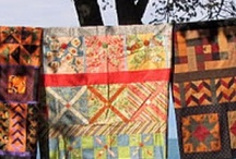 quilts and more / by Brenda Seth