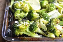 Eat Your Veggies / Celebrate Nutrition Month with tasty vegetable recipes! / by Save Mart