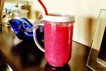 Smoothie Awesomeness
